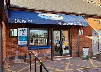 Atlantic Dry Cleaners & Tailors
