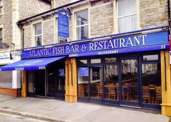 Atlantic Fish Bar & Restaurant