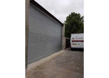 3 Best Garage Door Companies In Blackpool Uk Expert