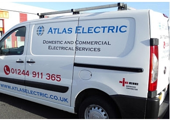Atlas Electric Ltd.