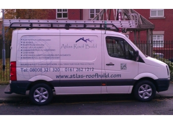 Atlas Roofing & Building Services