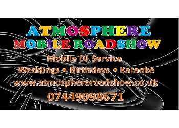 Atmosphere roadshow