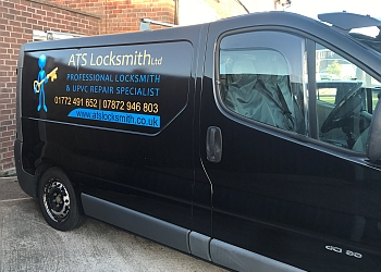 ATS Locksmith Ltd.