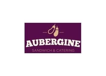 Aubergine Sandwich & Catering