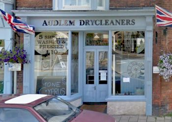 Audlem Dry Cleaners