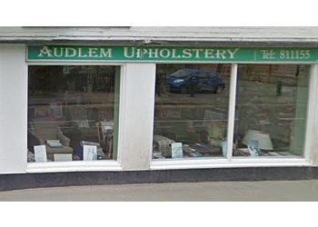 Audlem Upholstery