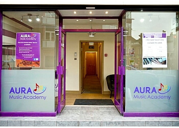 Aura Music Academy