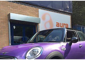 Aura Signs & Designs