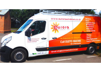Aurora Windows Ltd