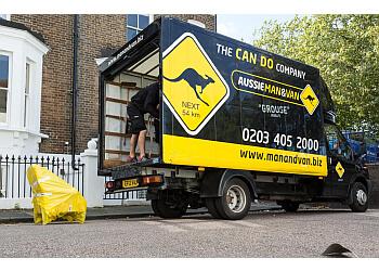 Aussie Man and Van Ltd.
