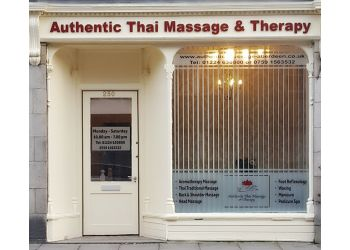Authentic Thai Massage & Therapy By Ann