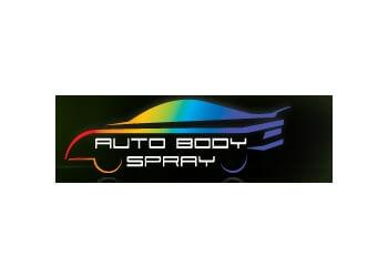 Auto Body Spray