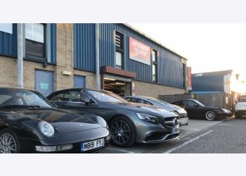 Auto Body Technic Ltd.