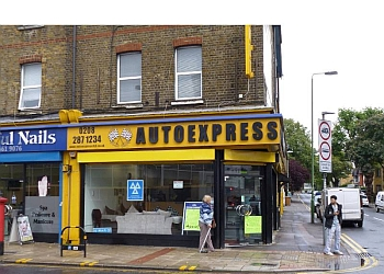 Auto Express Sutton Ltd.