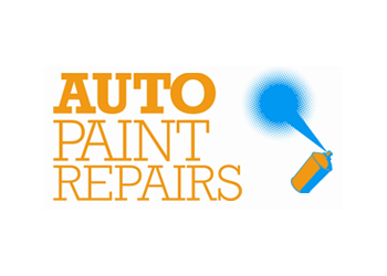 Auto Paint Repairs