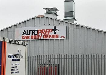 Auto Prep Repairs LTD.