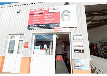 3 Best Car Garages In Exeter Uk Top Picks April 2019