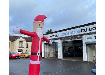 Autocentres Ltd.