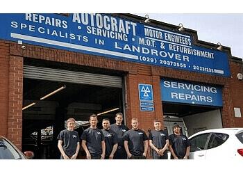Autocraft Cardiff Ltd.