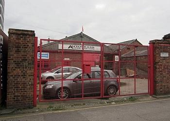 Autocrash Accident Repair Center Ltd.