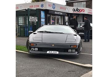 Autopro UK Ltd.