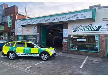 Autostop Service Centre