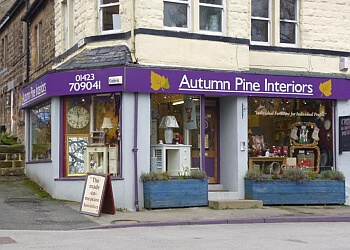 Autumn Pine Interiors