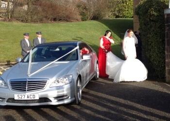 Avant Garde Chauffeur & Wedding Car Hire