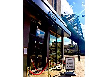 Aveika Restaurant and Late Bar