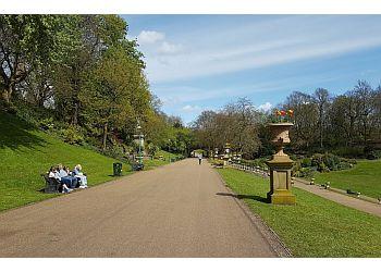 Avenham and Miller Parks
