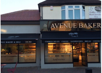 Avenue Bakery Ltd