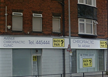 Avenue Chiropractic Clinic