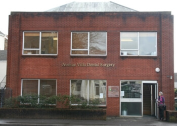 Avenue Villa Dental & Implant Clinic