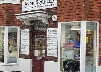 Avon Security