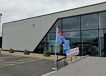 Avro Heritage Museum