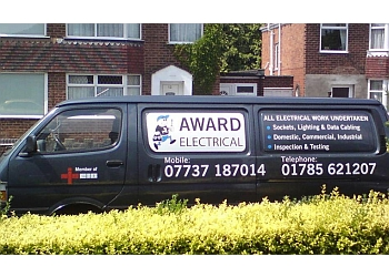 Award Electrical Ltd.