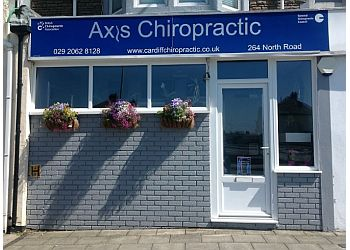 Axis Chiropractic Clinic