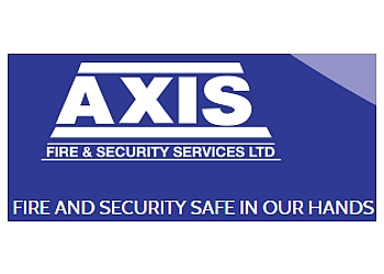 Axis Fire & Security Services Ltd