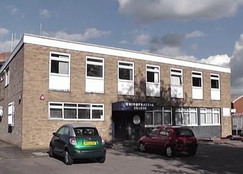 Aylesbury Chiropractic Clinic