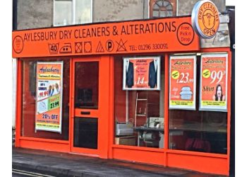 Aylesbury Dry Cleaners & Alterations