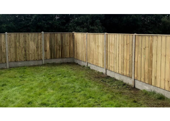 Ayrshire Fencing Services