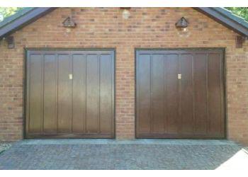 Ayrshire Garage Doors