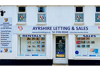 Ayrshire Letting & Sales Limited