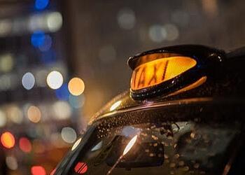 Ayton Taxis