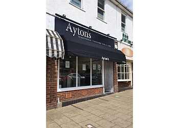 Aytons Traditional Yorkshire Fish & Chips