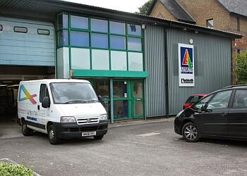 Azimuth Print Ltd.