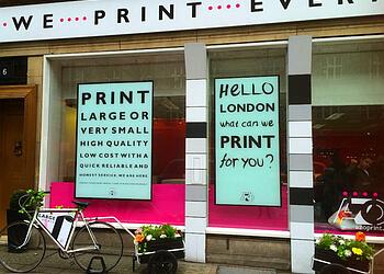 Azo Print Ltd.
