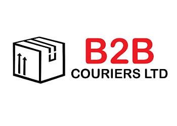 B2B Couriers Ltd