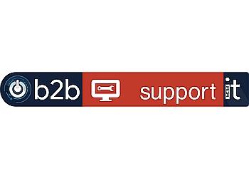 B2B Support it