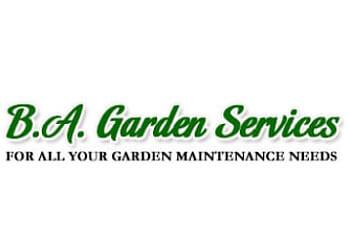 B.A. Garden Services